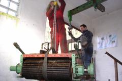 Ausbau-Turbine3
